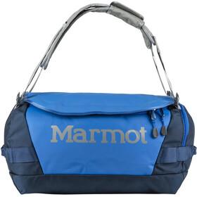 Marmot Long Hauler Duffel Valigie Small blu